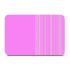 Lines Plate Mats by ValentinaDesign