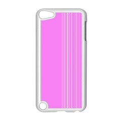 Lines Apple Ipod Touch 5 Case (white)