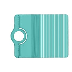 Lines Kindle Fire Hd (2013) Flip 360 Case by ValentinaDesign