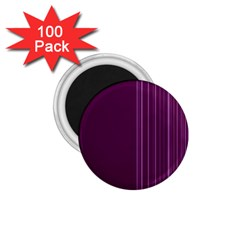 Lines 1 75  Magnets (100 Pack)  by ValentinaDesign