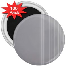 Lines 3  Magnets (100 Pack) by ValentinaDesign