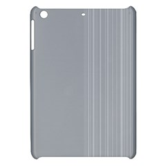 Lines Apple Ipad Mini Hardshell Case by ValentinaDesign