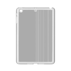 Lines Ipad Mini 2 Enamel Coated Cases by ValentinaDesign