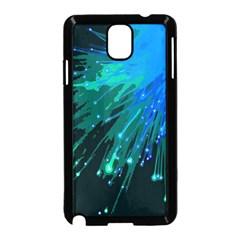 Big Bang Samsung Galaxy Note 3 Neo Hardshell Case (black) by ValentinaDesign