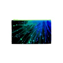 Big Bang Cosmetic Bag (xs) by ValentinaDesign