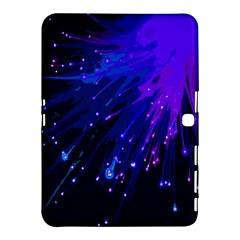 Big Bang Samsung Galaxy Tab 4 (10 1 ) Hardshell Case  by ValentinaDesign