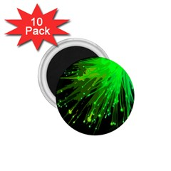 Big Bang 1 75  Magnets (10 Pack)  by ValentinaDesign