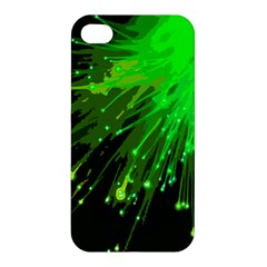 Big Bang Apple Iphone 4/4s Hardshell Case by ValentinaDesign