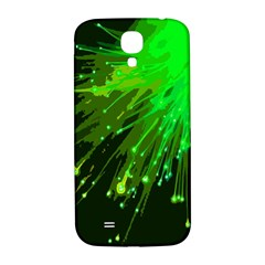 Big Bang Samsung Galaxy S4 I9500/i9505  Hardshell Back Case by ValentinaDesign