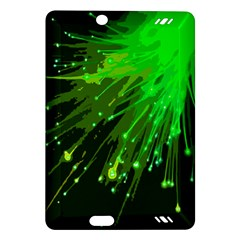 Big Bang Amazon Kindle Fire Hd (2013) Hardshell Case by ValentinaDesign