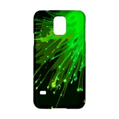 Big Bang Samsung Galaxy S5 Hardshell Case  by ValentinaDesign