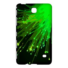 Big Bang Samsung Galaxy Tab 4 (8 ) Hardshell Case  by ValentinaDesign