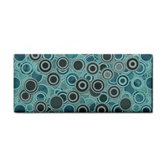 Abstract Aquatic Dream Cosmetic Storage Cases by Ivana