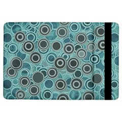 Abstract Aquatic Dream Ipad Air Flip by Ivana
