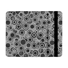 Abstract Grey End Of Day Samsung Galaxy Tab Pro 8 4  Flip Case