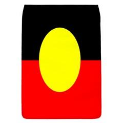 Flag Of Australian Aborigines Flap Covers (s)
