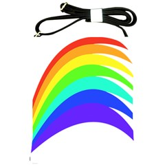 Rainbow Shoulder Sling Bags