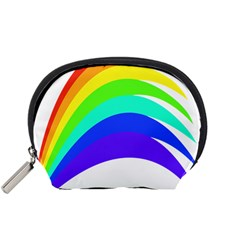 Rainbow Accessory Pouches (small)