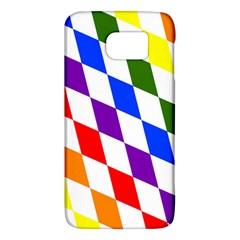 Rainbow Flag Bavaria Galaxy S6