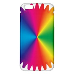 Rainbow Seal Re Imagined Iphone 6 Plus/6s Plus Tpu Case