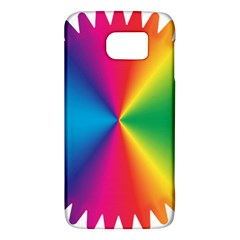 Rainbow Seal Re Imagined Galaxy S6