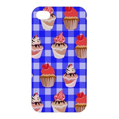 Cake Pattern Apple Iphone 4/4s Hardshell Case