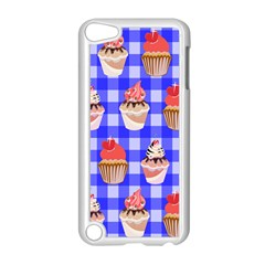 Cake Pattern Apple Ipod Touch 5 Case (white)