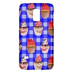 Cake Pattern Galaxy S5 Mini