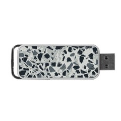 Textures From Beijing Portable Usb Flash (two Sides) by Nexatart