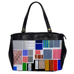 Texture Package Office Handbags by Nexatart