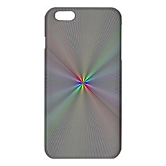 Square Rainbow Iphone 6 Plus/6s Plus Tpu Case