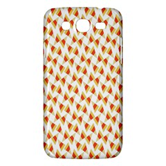 Candy Corn Seamless Pattern Samsung Galaxy Mega 5 8 I9152 Hardshell Case