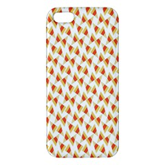 Candy Corn Seamless Pattern Iphone 5s/ Se Premium Hardshell Case