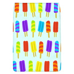 Popsicle Pattern Flap Covers (l)  by Nexatart