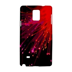 Big Bang Samsung Galaxy Note 4 Hardshell Case by ValentinaDesign