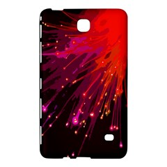 Big Bang Samsung Galaxy Tab 4 (7 ) Hardshell Case  by ValentinaDesign