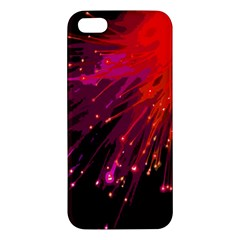 Big Bang Iphone 5s/ Se Premium Hardshell Case by ValentinaDesign