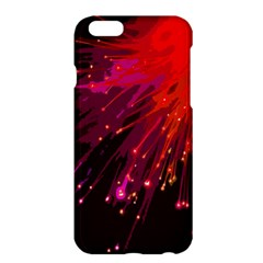 Big Bang Apple Iphone 6 Plus/6s Plus Hardshell Case by ValentinaDesign