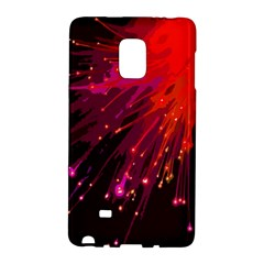 Big Bang Galaxy Note Edge by ValentinaDesign