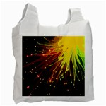 Big bang Recycle Bag (Two Side)  Front