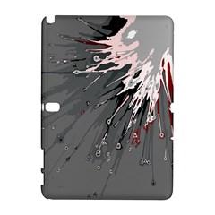 Big Bang Galaxy Note 1 by ValentinaDesign