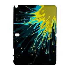 Big Bang Galaxy Note 1 by ValentinaDesign