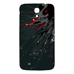 Big Bang Samsung Galaxy Mega I9200 Hardshell Back Case by ValentinaDesign