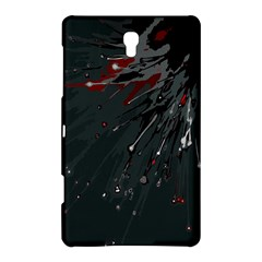 Big Bang Samsung Galaxy Tab S (8 4 ) Hardshell Case  by ValentinaDesign