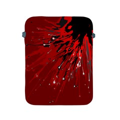 Big Bang Apple Ipad 2/3/4 Protective Soft Cases by ValentinaDesign