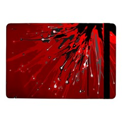 Big Bang Samsung Galaxy Tab Pro 10 1  Flip Case by ValentinaDesign