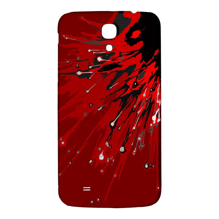 Big bang Samsung Galaxy Mega I9200 Hardshell Back Case