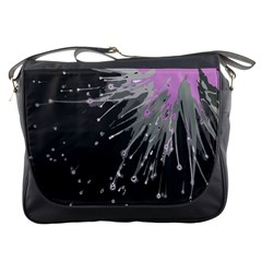 Big Bang Messenger Bags by ValentinaDesign