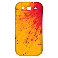 Big Bang Samsung Galaxy S3 S Iii Classic Hardshell Back Case