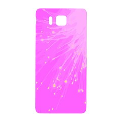 Big Bang Samsung Galaxy Alpha Hardshell Back Case by ValentinaDesign